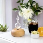 A diffuser blend to make your home smell like cola